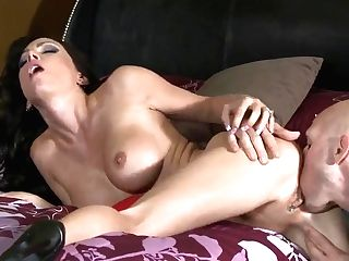 Jessica Jaymes Gets Slots Munched By Johnny Sins